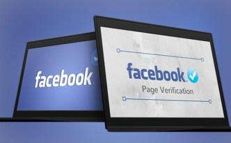 Profil ou page facebook