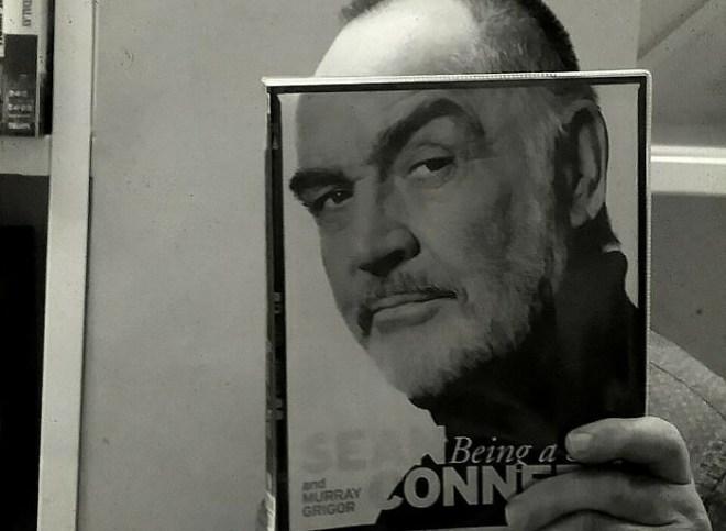 trogne auteur Sean Connery