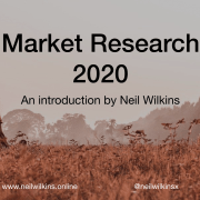 market research 2020