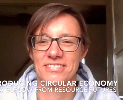 how to introduce circular economy into a business