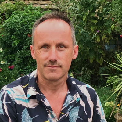 Neill Wilkins Profile Image 2021