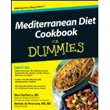 Mediterranean Diet cookbook photo