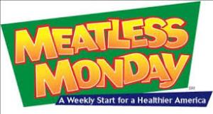 Meatless Monday logo