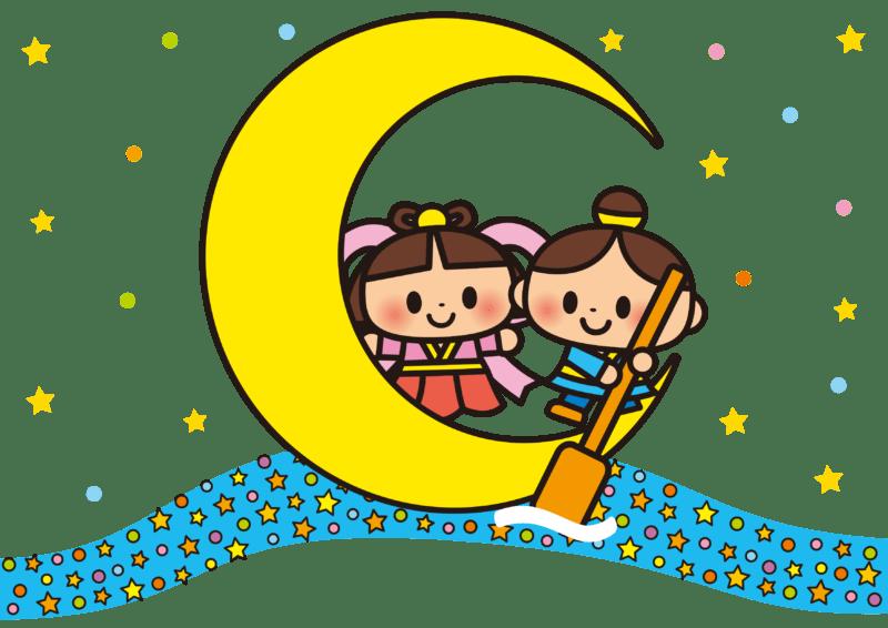 織姫と彦星が7月7日にしか会えない理由 七夕伝説の物語 雨ならどうなる?