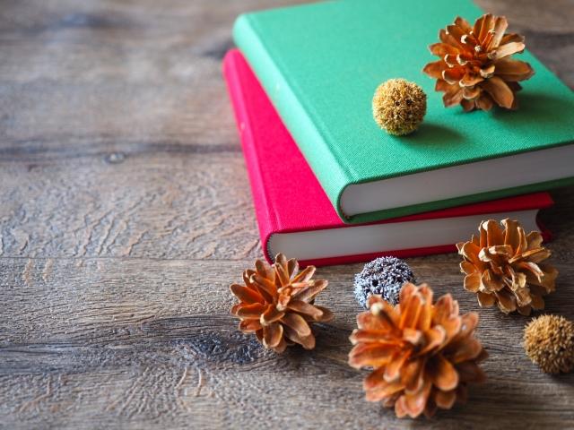 読書の秋というのはなぜ?由来でわかる秋の夜長と読書週間との関係