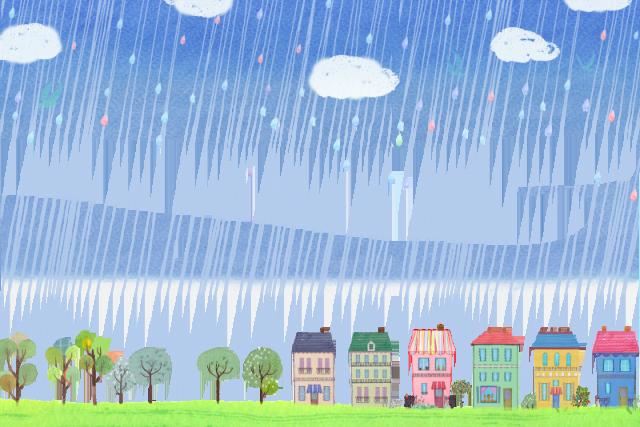 走り梅雨とはどんな意味?使う時期と使い方の例文 俳句の季語もご紹介