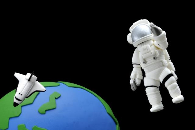 宇宙の日が9月12日の由来は?宇宙の日ふれあい月間のイベントもご紹介