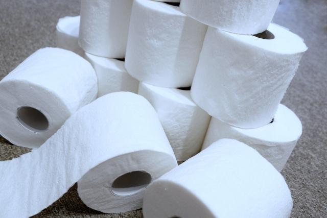 トイレットペーパーの香りが強い時の対処法とは?匂いを消す方法4選!
