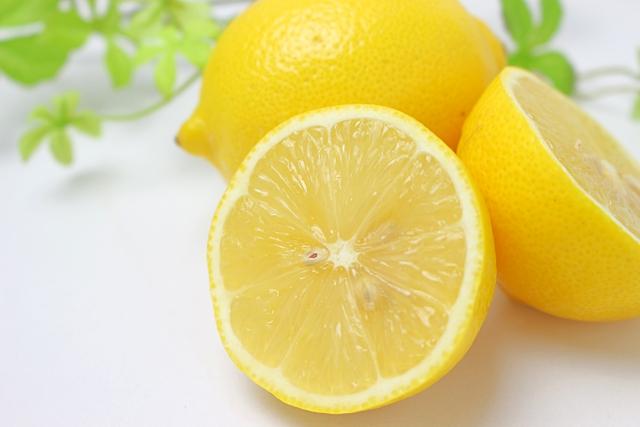 ビタミンCの量をレモンの個数にするのはなぜ?レモン1個のビタミンCは?