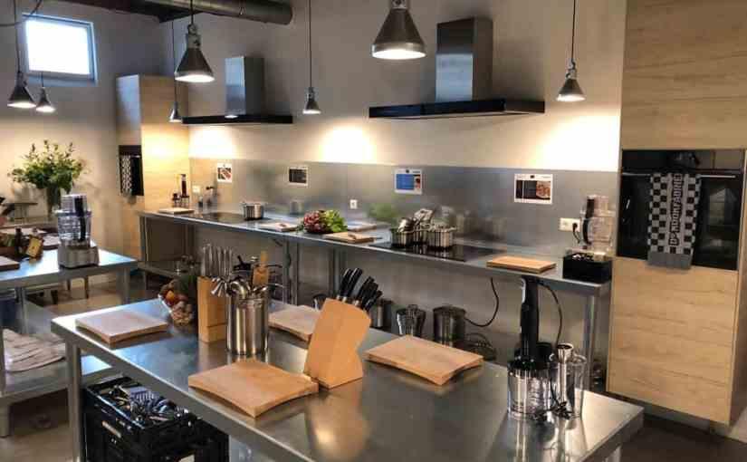 De Kookfabriek Groningen opent in De Melkfabriek Bunne