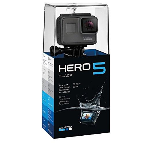 Hero 5 Black Aksiyon Kamera