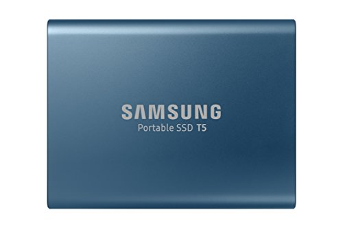 T5 Taşınabilir SSD 500GB