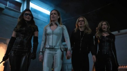 Arrow 7.Sezon 18.Bölüm