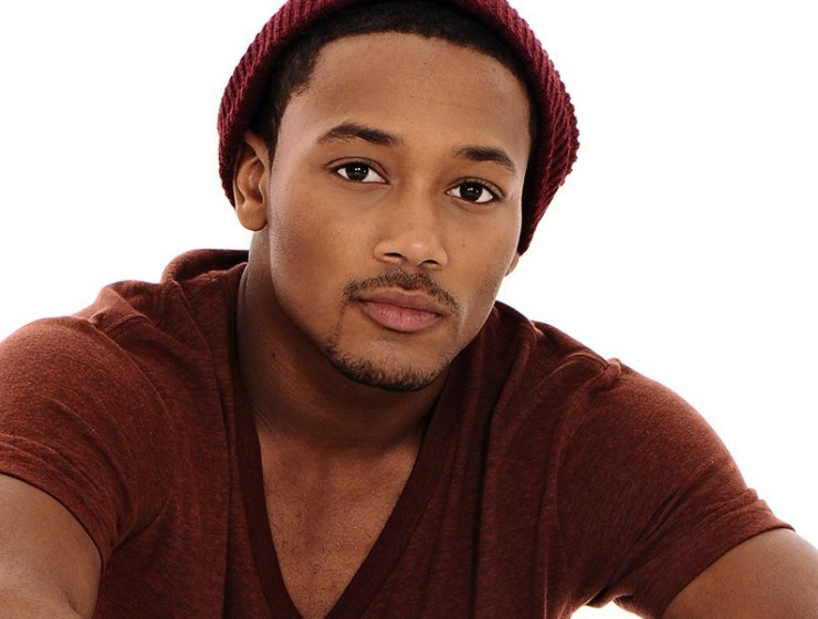 Romeo Miller / The Mix