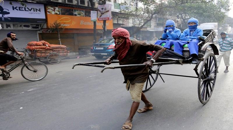Nek In India