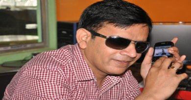 Ajit Kumar Yadav
