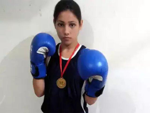 Chaitna Saini