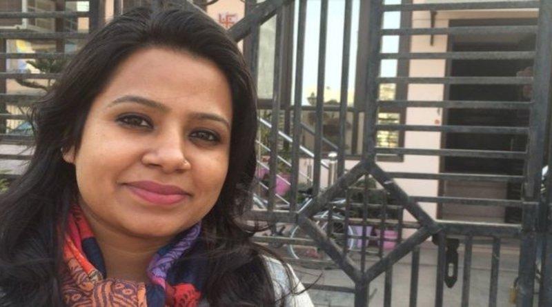 Deepika Narayan Bhardwaj
