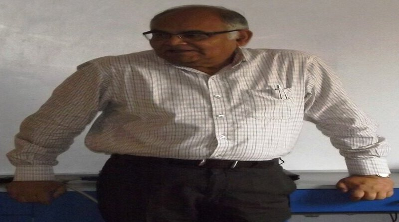 Jyotinivas Kumar Sinha