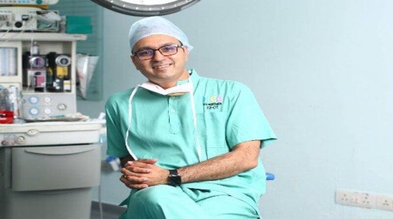 Dr.Vishal Rao