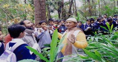 Jagat Singh Chaudhary
