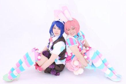 prad3 naru rinne cosplay 1 なる@かこ りんね@りゆこ photo@たーくん