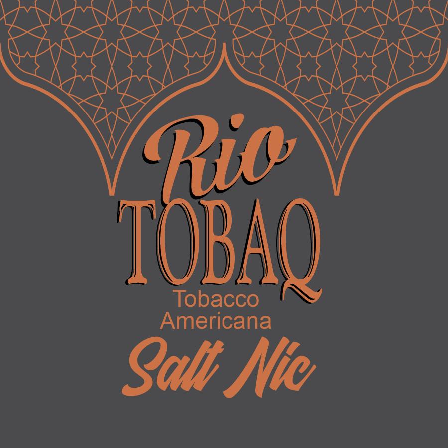 Tobacco Americana - Salt Nic