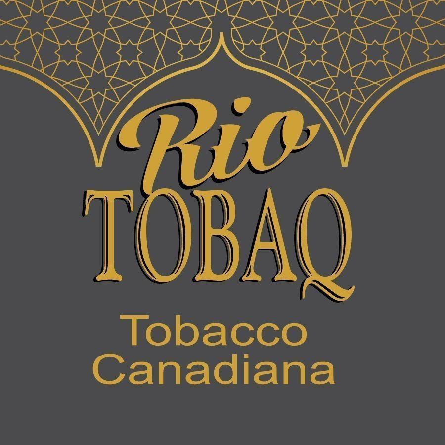 Rio Tobaq - Tobacco Canadiana 100ml