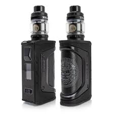 aegis legend black