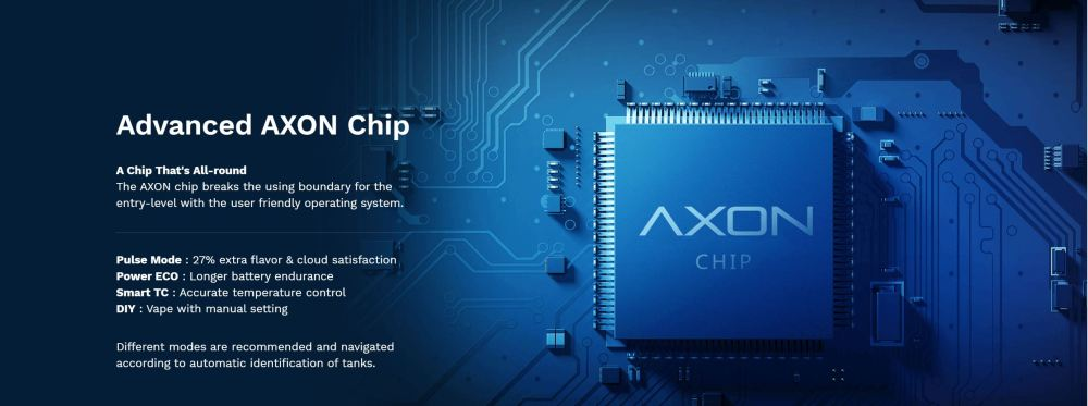Advanced Axon Chip