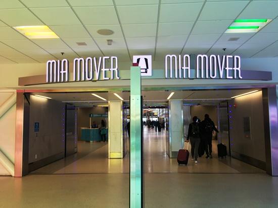 MIA MOVER