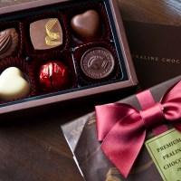 Chocolates? For ME??