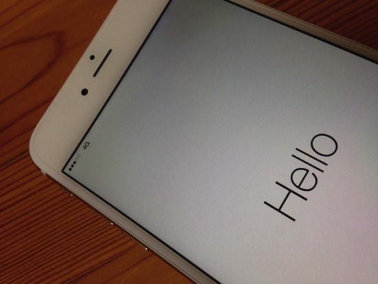 iPhone 6 Plus 4G LTE