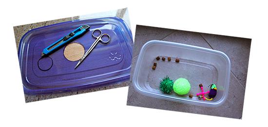 140209diycattoy02 - 飽きたおもちゃに一工夫、猫まっしぐらなおもちゃをDIY