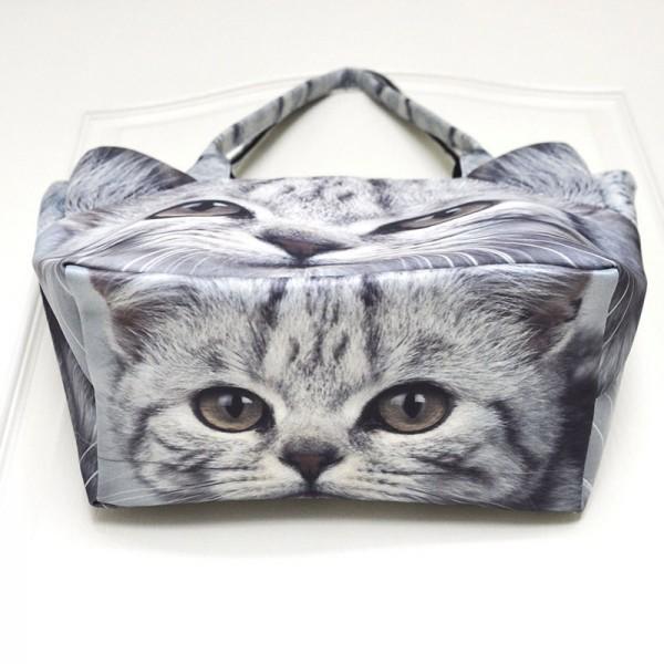 140315catfacebag02 600x600 - あの全面猫フェイスバッグ、日本のサイトで買えるようになる