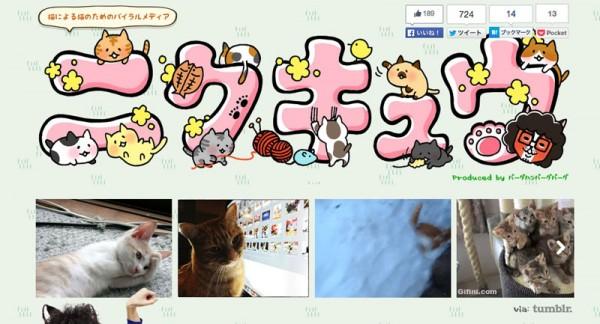 140429 299 600x324 - 猫による猫のためのバイラルメディアが登場