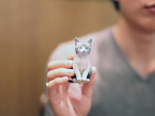 140516petfig01 600x449 - 「Petfig」の中の人に聞いた、3Dプリンタと猫の話