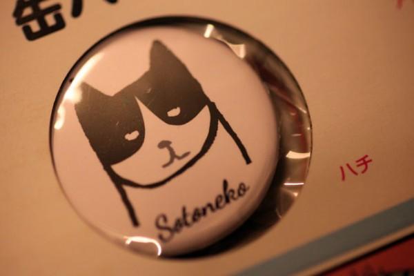 141225nekoniko05 600x400 - 表情豊かな島々の猫、ゆるーい漫画のモデルになる