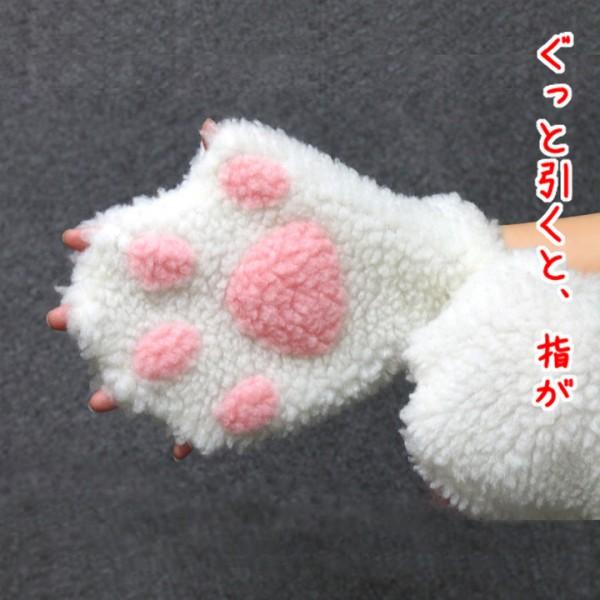 150128nekomitten01 600x600 - DPZの「ネコになれる手袋」、予約時点で申し込みが殺到し完売に