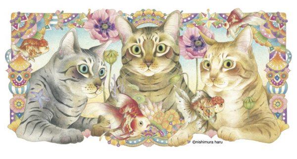 160420hanshinumeda01 600x321 - 日本最大級の猫フェス、阪神梅田本店で絶賛開催中