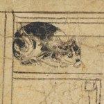 日本最古の猫絵画史料、「信貴山縁起絵巻展」は5月22日(日)まで