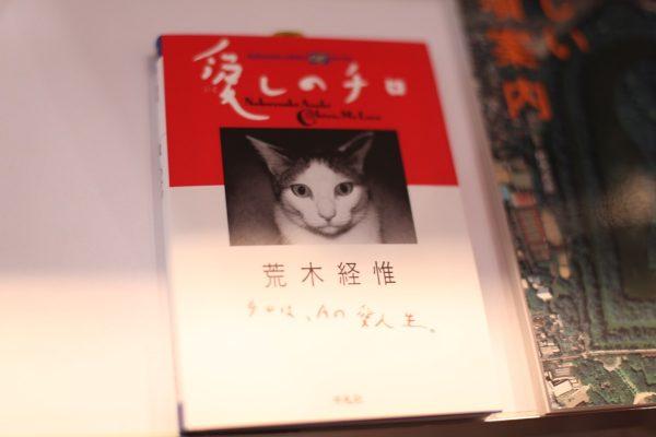 160924bookfair05 600x400 - 週末の猫本探しに有明へ。東京国際ブックフェアが25日まで開催