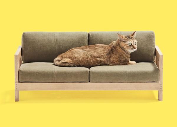 180924nekokagu03 1920 600x430 - 猫用サイズの職人MADE、あのネコ家具がふるさと納税の返礼品に