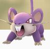 【ポケモンGO】コラッタゲットだぜ #PokemonGO【インストール】【ダウンロード】