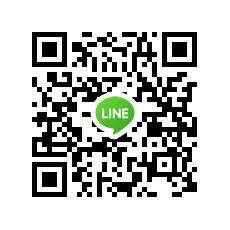 上條LINEQRコード