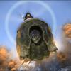【FF14】今年も吉田P/Dからの新年の挨拶!カメのフライングマウント化や魔神セフィロトらしき画像が公開!
