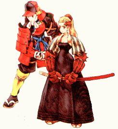 FFT_Samurai