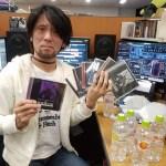 【FF14】サントラ 「THE FAR EDGE OF FATE」のボーナストラックはファンフェスライブと「銀鱗と鋼鉄 5.1ch」 発売は6月7日