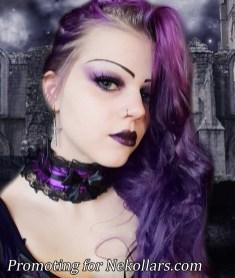 252 Nekollars Crystal Desdemona