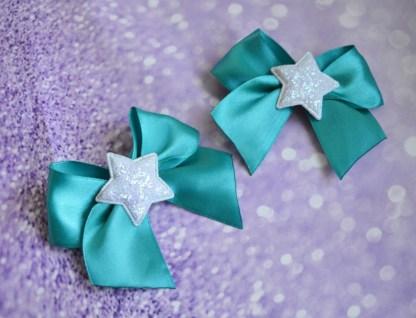 Cute small hairbows